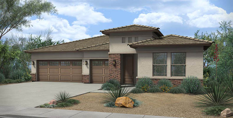 Kennedy verrado for Verrado home builders