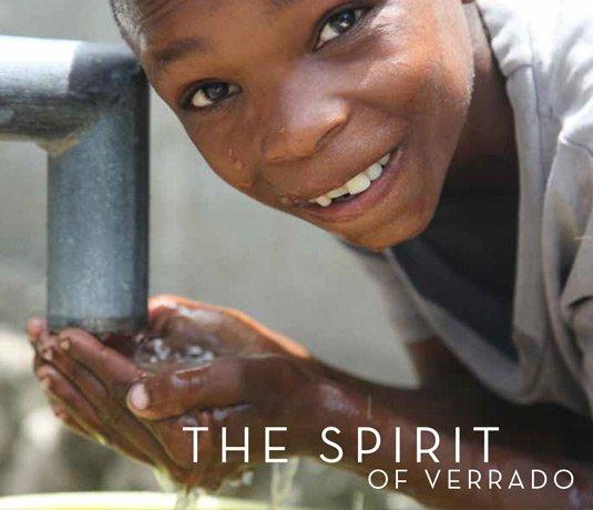 The Spirit of Verrado
