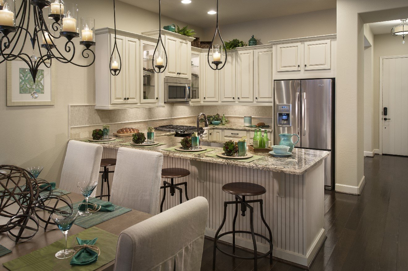 Meet Our Featured Builder Mattamy Homes In Verrado Verrado