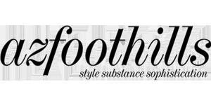 AZ Foothills Magazine