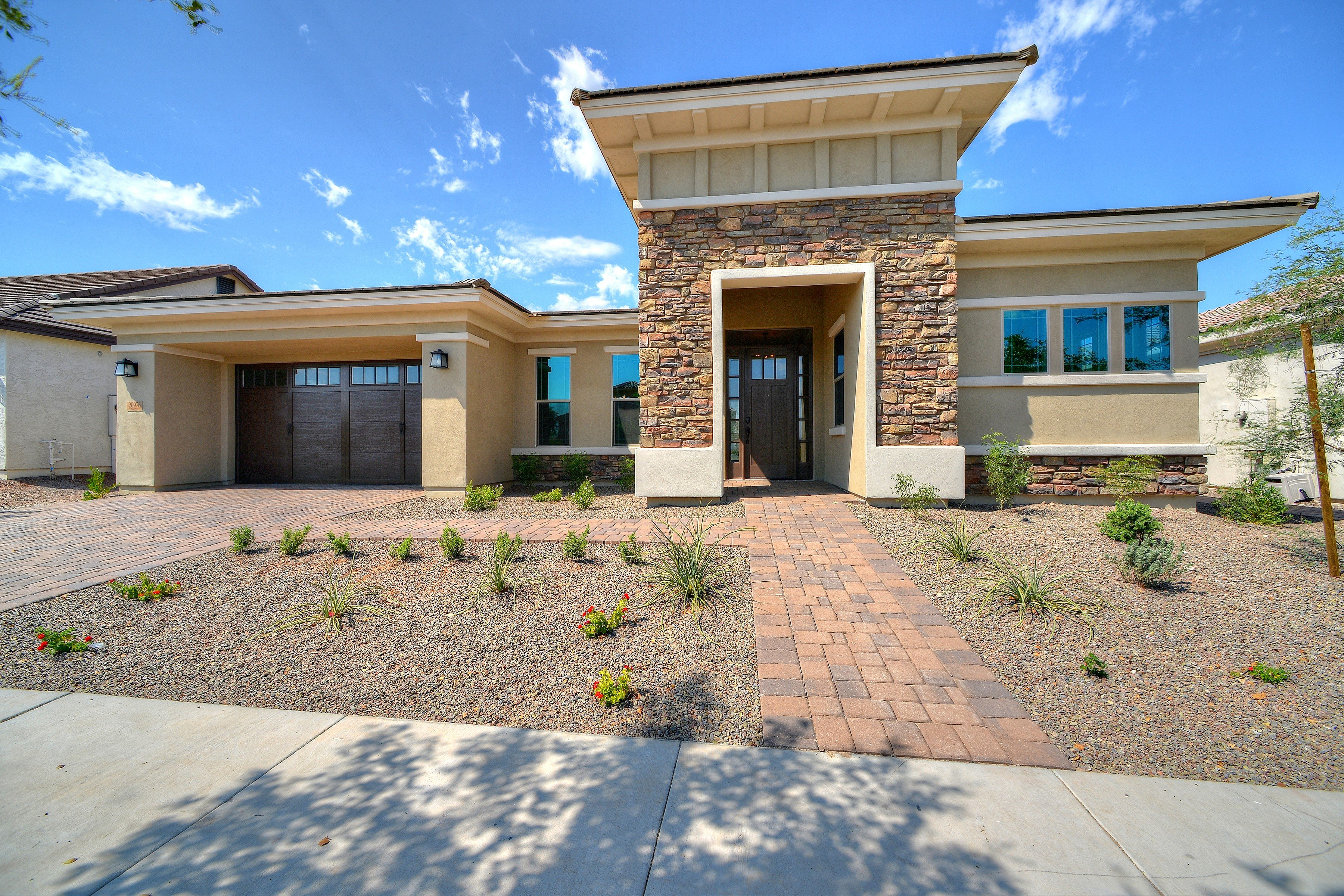 Showcase Home Of The Month Victory Verrado