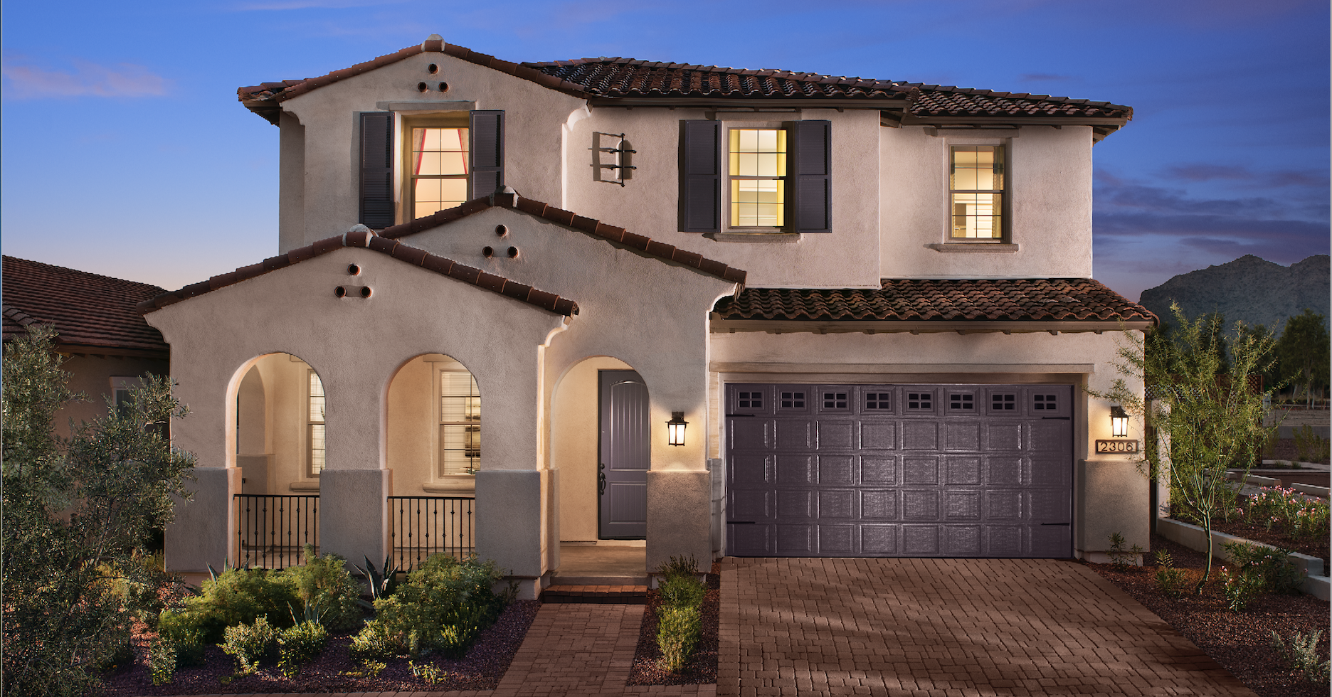 William Ryan Homes - Verrado | Verrado